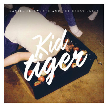 Kid Tiger cover art
