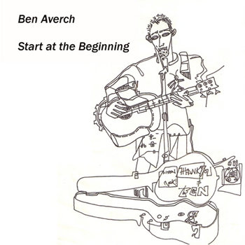 Start at the Beginning cover art