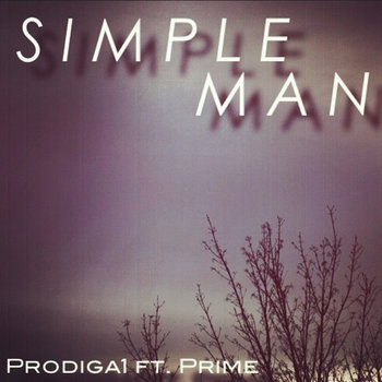 Simple Man cover art