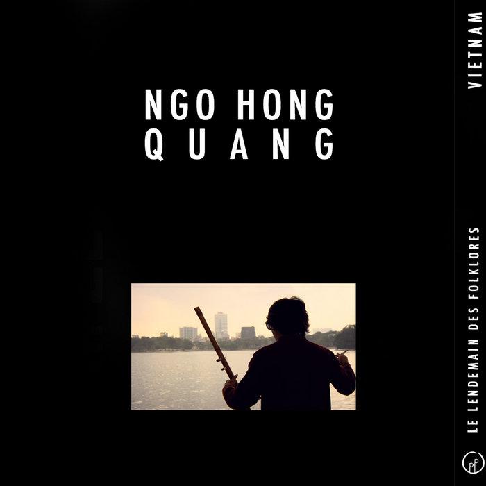 Le Lendemain des Folklores • NGO HONG QUANG (Vietnam) cover art