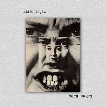 Back Pages cover art