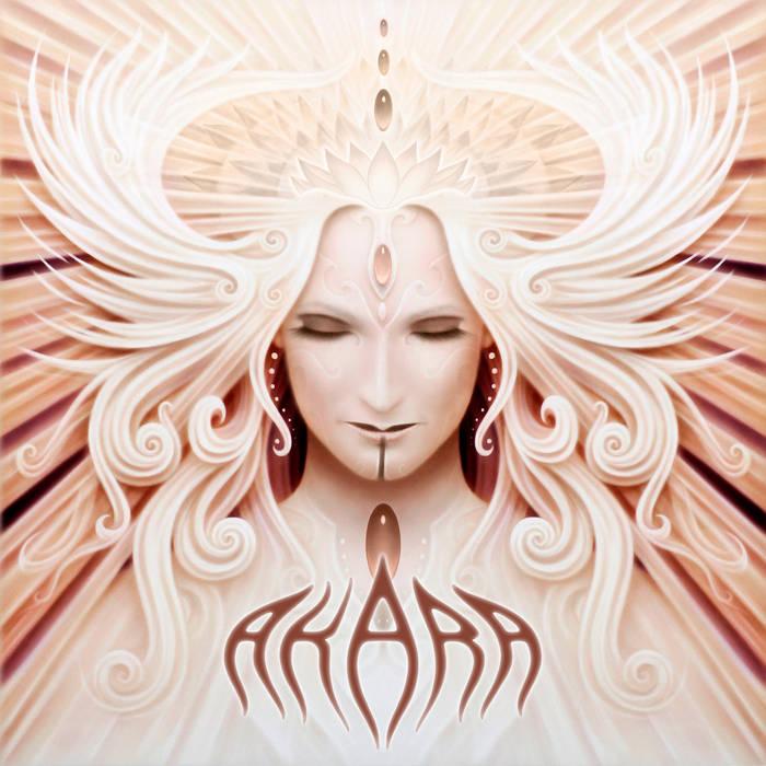 Akara - The World Beyond cover art