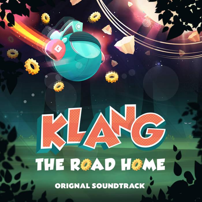 Klang: The Road Home OST cover art