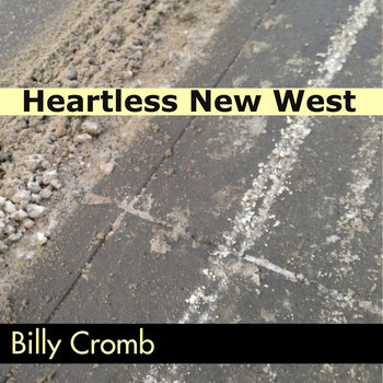 Heartless New West cover art