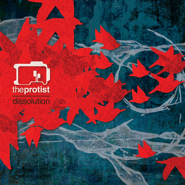 Dissolution (Single) cover art