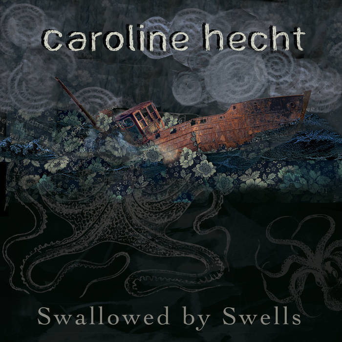 Swallowed by Swells cover art