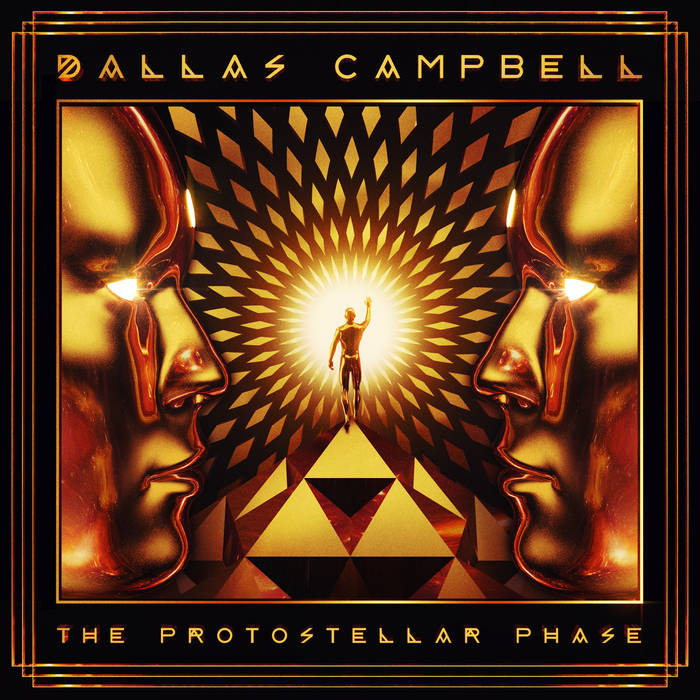 The Protostellar Phase cover art