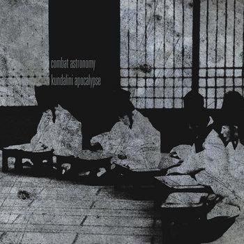 Kundalini Apocalypse cover art