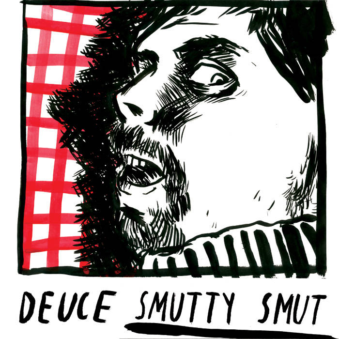 DEUCE - SMUTTY SMUT cover art