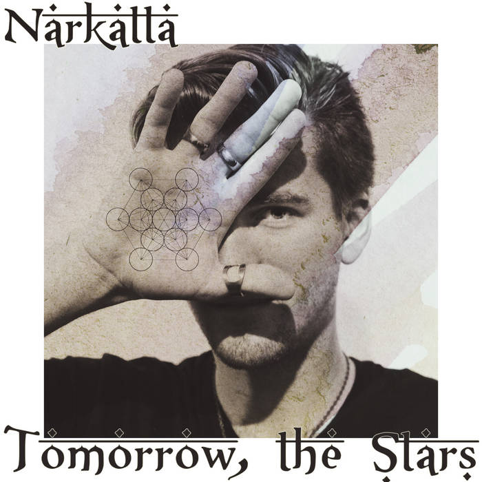 Tomorrow, The Stars cover art