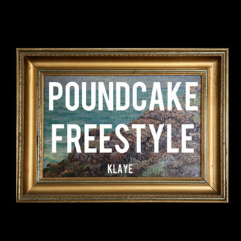 Poundcake (Freestyle) cover art