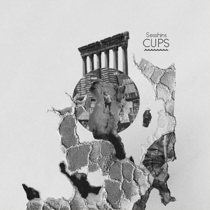 Cups cover art