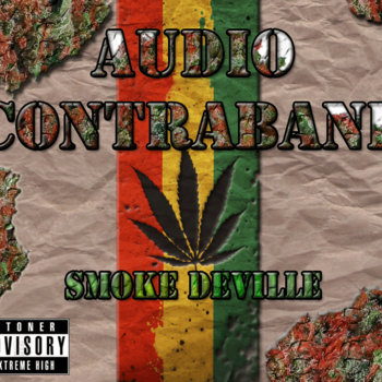 Audio Contraband cover art