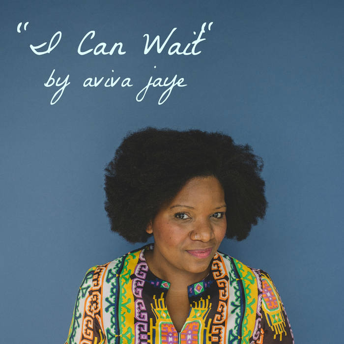 I Can Wait cover art