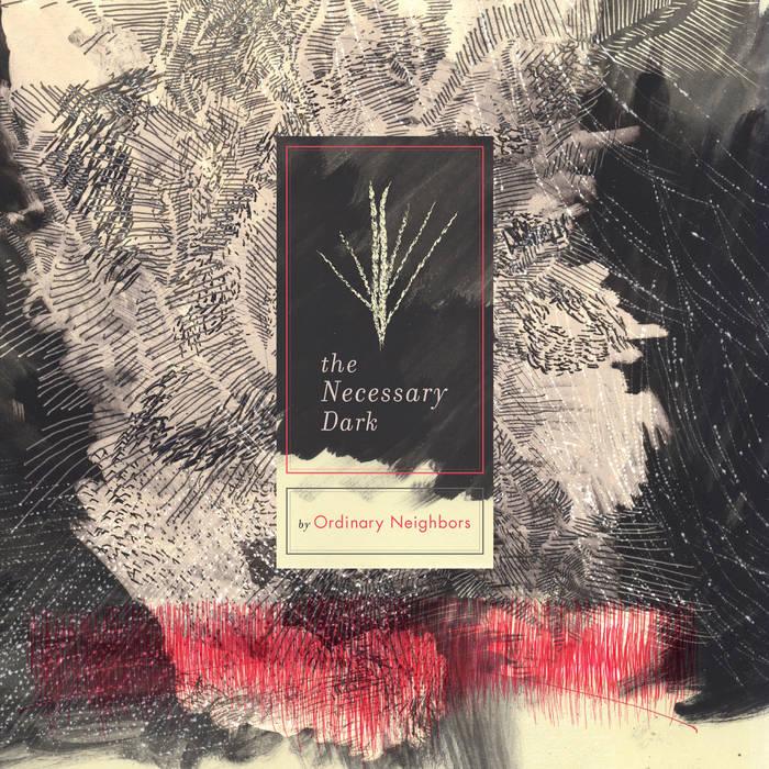 The Necessary Dark cover art