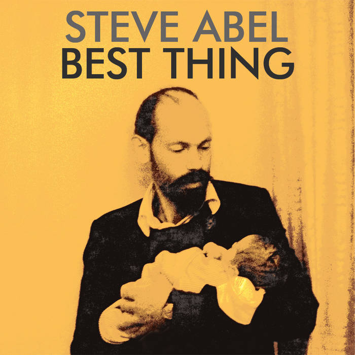 Best Thing cover art