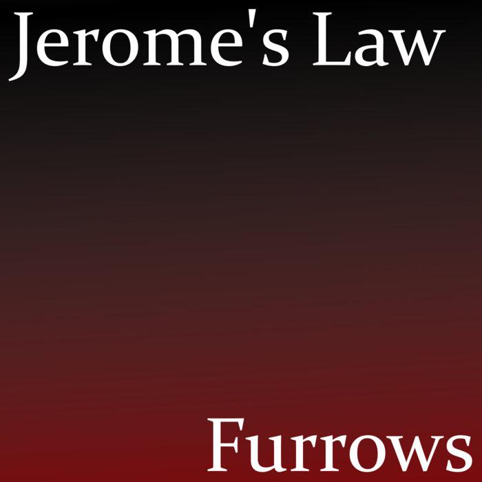 Furrows EP cover art