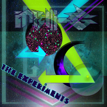 The Experiments cover art