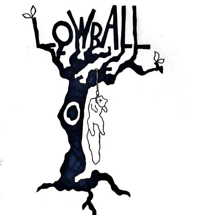 lowball cover art