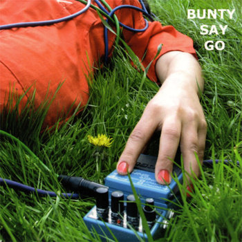 Bunty Say Go cover art