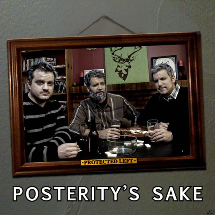Posterity's Sake cover art