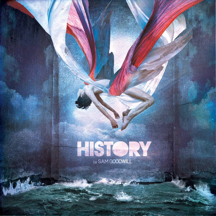 History cover art