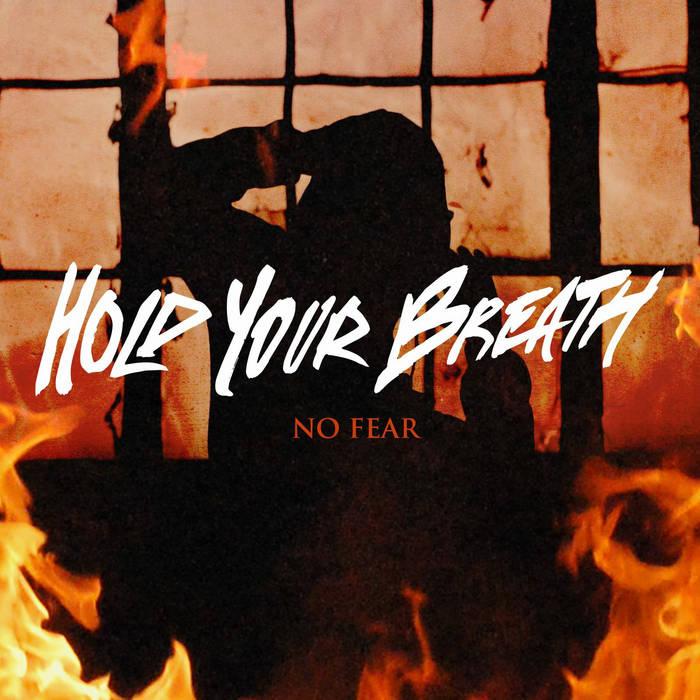 No Fear cover art