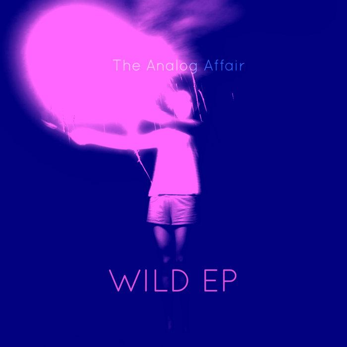 Wild EP cover art