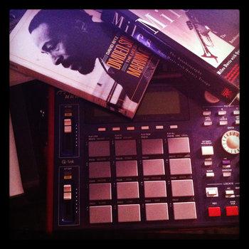 MPC Beat Tape (Circa.2004) cover art