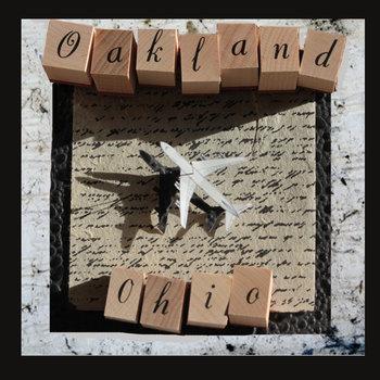 Oakland, Ohio cover art