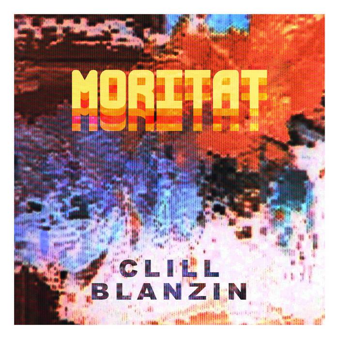 Clill Blanzin cover art
