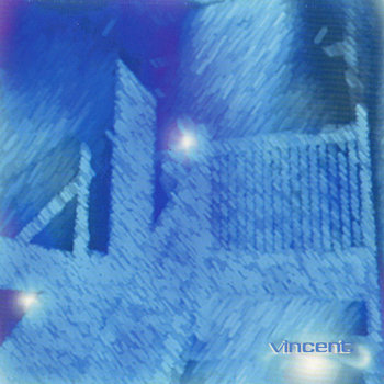 Stairwell cover art