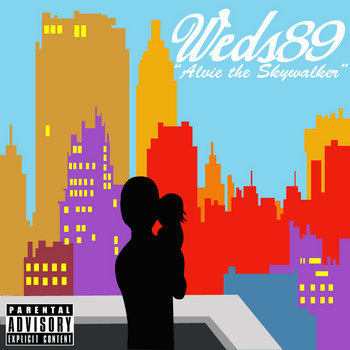 Weds89' cover art