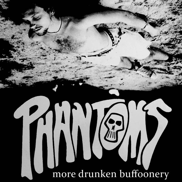 More Drunken Buffoonery - 25th Anniversary Edition cover art