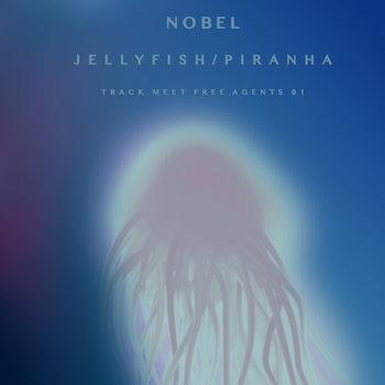 Jellyfish/Piranha (TMFA01) cover art