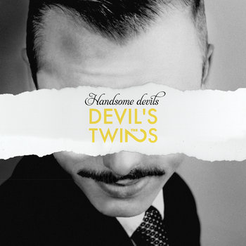 Handsome Devils cover art