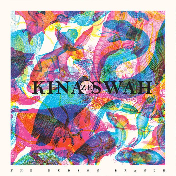 Kina Ze Swah cover art