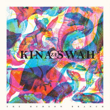 Kina Ze Swah cover art