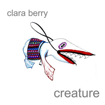 Creature cover art