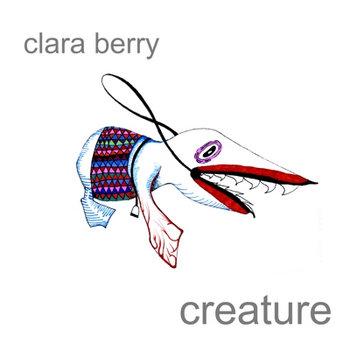 Creature cover art