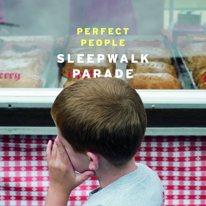Perfect People cover art