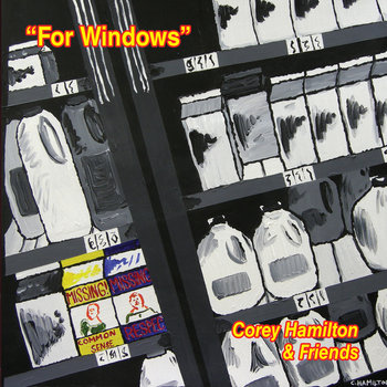 For Windows cover art