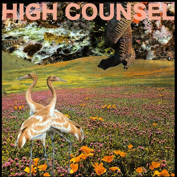 High Counsel cover art