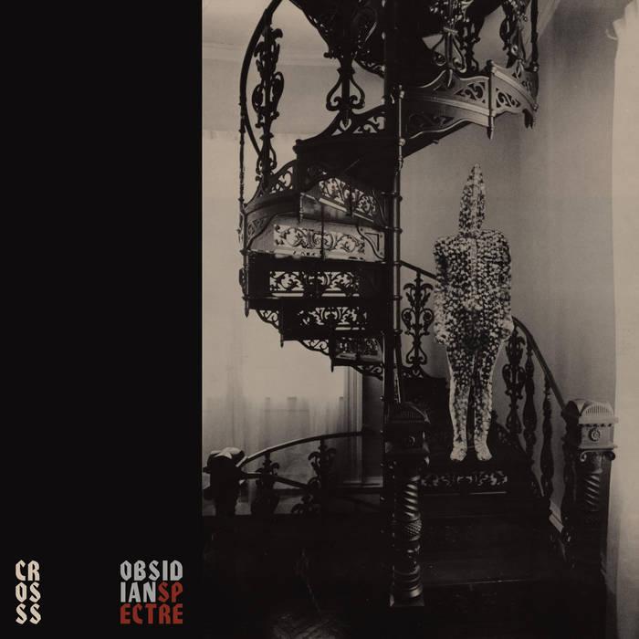 Obsidian Spectre cover art