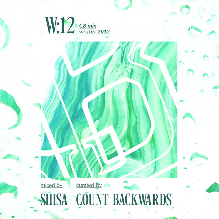 W:12 Mix cover art