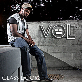 Glass Doors (Sampler) cover art