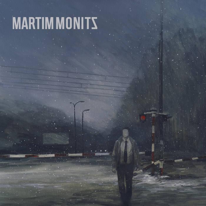 Martim Monitz cover art
