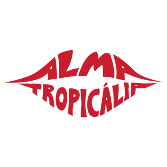 Alma Tropicália cover art