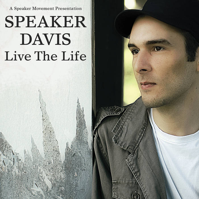 Live The Life cover art