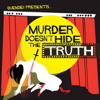 Murder Doesn't Hide The Truth cover art